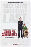 """Movie Posters:Comedy, School for Scoundrels & Other Lot (MGM, 2006). Rolled, Very Fine. One Sheets (5) (27"""" X 40"""") DS Advance, 2 Styles. Comedy.. ... (Total: 5 Items)"""
