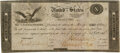 Large Size:War of 1812, United States - Act of February 24, 1815 $10 Treasury Note. Hessler X83C, Fr. TN-14b. Triple-Signature Fully Issued. PMG Choic...