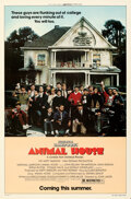 Movie Posters:Comedy, Animal House (Universal, 1978). Rolled, Very Fine-.