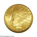 Indian Eagles: , 1914-S $10 MS65 NGC. While Saint-Gaudens' Double Eagle ...
