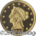 Early Proof Sets: , An awe-inspiring set of 1898 proof gold coinage, Quarter ... (4 Coins)