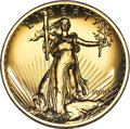 2009 $20 One-Ounce Gold Ultra High Relief Twenty Dollar MS70★ NGC....(PCGS# 407404)