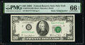 Small Size:Federal Reserve Notes, Radar Serial Number 21777712 Fr. 2070-B $20 1969C Federal ...