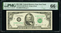 Small Size:Federal Reserve Notes, Fr. 2123-B $50 1988 Federal Reserve Note. PMG Gem Uncircul...