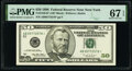 Small Size:Federal Reserve Notes, Fr. 2126-B* $50 1996 Federal Reserve Star Note. PMG Superb...