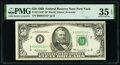 Small Size:Federal Reserve Notes, Fr. 2114-B* $50 1969 Federal Reserve Note. PMG Choice Very...