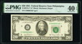 Small Size:Federal Reserve Notes, Fr. 2073-C* $20 1981 Federal Reserve Star Note. PMG Extrem...