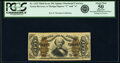 Fractional Currency:Third Issue, Fr. 1332 50¢ Third Issue Spinner PCGS Apparent About New 50.. ...