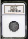 Barber Quarters: , 1899-O 25C MS64 NGC. Well struck with luscious electric-...