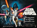 Movie Posters:Science Fiction, Star Wars (20th Century Fox, 1977). Rolled, Fine/Very Fine...