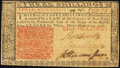 Colonial Notes:New Jersey, New Jersey March 25, 1776 3s About New.. ...