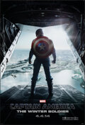 """Movie Posters:Action, Captain America: The Winter Soldier (Walt Disney Pictures, 2014). Rolled, Very Fine. One Sheet (27"""" X 40"""") DS Advance. Actio..."""