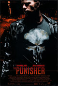 """Movie Posters:Action, The Punisher (Lions Gate, 2004). Rolled, Very Fine. One Sheet (27"""" X 40"""") SS. Action.. ..."""