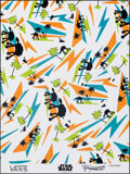 """Movie Posters:Advertising, Vans Vault X Star Wars (Vans, 2014). Rolled, Very Fine/Near Mint. Signed Promotional Poster (18"""" X 24"""") Taka Hayashi Artwork..."""