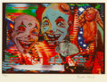 Prints & Multiples, Patti Heid (20th Century). Untitled. Digital pigment print in colors on paper. 7-1/2 x 10-7/8 inches (19.1 x 27.6 cm) (i...