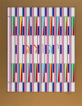 Prints & Multiples, Yaacov Agam (b. 1928). Twelve Tribes of Israel (twelve works). Screenprints in colors on paper. 20-1/4 x 15 inches (51.4... (Total: 12 Items)