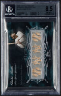Baseball Cards:Singles (1970-Now), 2008 Topps Sterling Babe Ruth Moments Quad Relic #4SM-3 BG...
