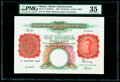 Malaya Board of Commissioners of Currency 100 Dollars 1.1.1942 (ND 1945) Pick 15 KNB15a Two Consecutive Examples P