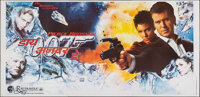 "Die Another Day (20th Century Fox, 2002). Folded, Very Fine-. Indian Six Sheet (112"" X 54""). James Bond"
