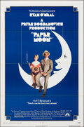 """Movie Posters:Comedy, Paper Moon & Other Lot (Paramount, 1973). Folded, Very Fine. One Sheets (2) (27"""" X 41""""). Comedy.. ... (Total: 2 Items)"""