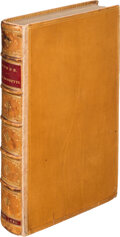 Books:Literature Pre-1900, Dante Gabriel Rossetti. Poems. London: Ellis and White Publishers, 1881. First edition thus, containing four poems n...