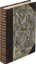 Books:Literature 1900-up, William Faulkner. Requiem for a Nun. New York: Random House, [1951]. First edition, one of 750 copies signed by Fa...