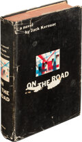 Books:Literature 1900-up, Jack Kerouac. On the Road. New York: Viking, 1957. First edition, in first issue jacket....