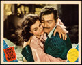 """Movie Posters:Academy Award Winners, Gone with the Wind (MGM, 1940). Very Fine-. Lobby Card (11"""" X 14"""").. ..."""