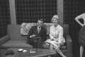 Movie/TV Memorabilia, Collection of (516) black-and-white camera negatives of Cary Grant and Doris Day from That Touch of Mink by Milton Greene. ...