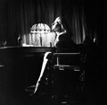 Movie/TV Memorabilia, Collection of (81) black-and-white camera negatives of Tanaquil LeClercq by Milton Greene. ...