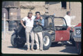Movie/TV Memorabilia, Collection of (111) black-and-white and color camera negatives and transparencies of Steve McQueen by Milton Greene. ...