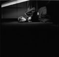 Movie/TV Memorabilia, Collection of (182) black-and-white camera negatives of Audrey Hepburn from Gigi by Milton Greene. ...