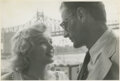 Movie/TV Memorabilia, Collection of (7) vintage oversize master prints of Marilyn Monroe and Arthur Miller by Sam Shaw. ...