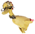 Movie/TV Memorabilia, Groucho Marx drop down duck for the secret word on You Bet Your Life. ...