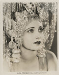 Movie/TV Memorabilia, Kay Francis (45+) photographs by Richee, Dyar, Fryer, and others....