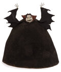 Movie/TV Memorabilia, Stand-in vampire puppet from The Nightmare Before Christmas. ...