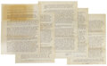 Movie/TV Memorabilia, Arthur Miller passionate love letter in which he bears his soul to his new love and future wife, Marilyn Monroe. ...