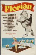 "Movie Posters:Drama, Florian (MGM, 1940). One Sheet (27"" X 41""). Drama...."