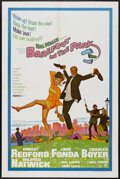 """Movie Posters:Comedy, Barefoot in the Park (Paramount, 1967). One Sheet (27"""" X 41""""). Comedy...."""