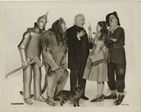 The Wizard of Oz (7) special portrait photographs