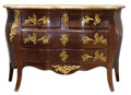 Movie/TV Memorabilia, The Sound of Music (2) screen-used French-style commodes. ...