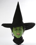 """Margaret Hamilton """"Wicked Witch of the West"""" screen-worn flying hat from The Wizard of Oz"""