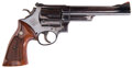 """Movie/TV Memorabilia, Clint Eastwood """"Harry Callahan"""" Smith & Wesson .44 magnum revolver with case from Sudden Impact...."""