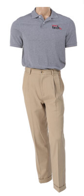 """Steve Carell """"Andy"""" Smart Tech employee costume from The 40-Year-Old Virgin"""
