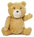 """Movie/TV Memorabilia, """"Ted"""" puppet from Ted...."""