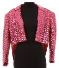 Movie/TV Memorabilia, Dale Bozzio of Missing Persons jacket from the 1st MTV Awards show. ...