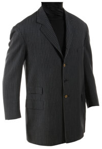 """Orson Welles """"Charles Foster Kane"""" jacket from Citizen Kane"""