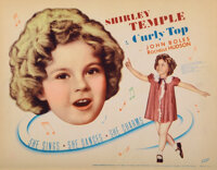 Shirley Temple (8) lobby cards from 2 films