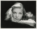 Movie/TV Memorabilia, Collection of (500+) vintage and contemporary oversize photographic portraits....