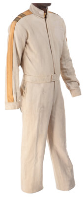 """Joseph Bottoms """"Lt. Charles Pizer"""" jumpsuit from The Black Hole"""